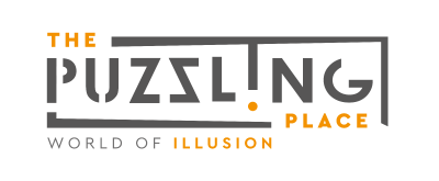 The Puzzling Place